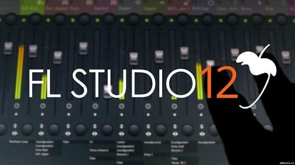 Наложить музыку на друг друга с Fl Studio 12
