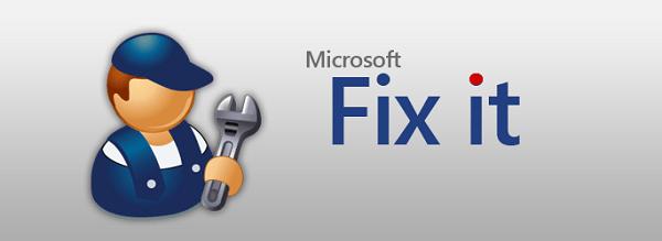 Используем Microsoft Fit It для чтения повреждённых дисков