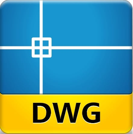 Инструкция по воспроизведению формата DWG