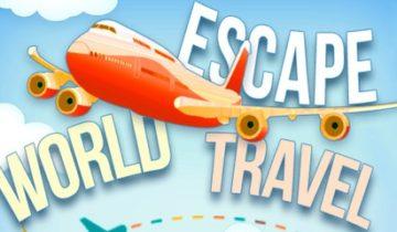 Побег: Мир головоломок прохождение всех уровней