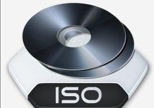 Чем открыть ISO файл в Windows