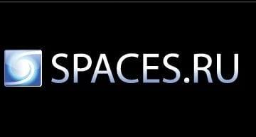 Зона обмена Spaces.ru для компьютера