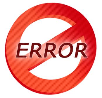 Browseforfolder error