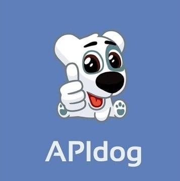 Офлайн версия ВК - APIdog