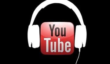 Как узнать музыку из видео на Ютубе