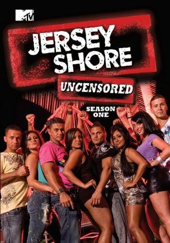"""Американское шоу """"Jersey Shore"""" декларирует отсутствие какой-либо цензуры"""