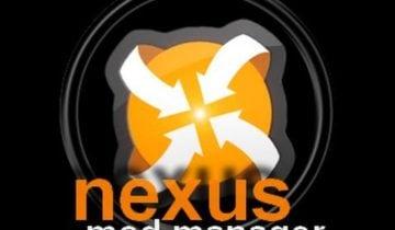 Как пользоваться Nexus Mod Manager