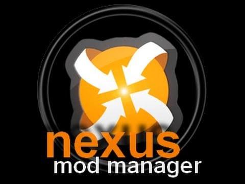 Работаем с Nexus Mod Manager
