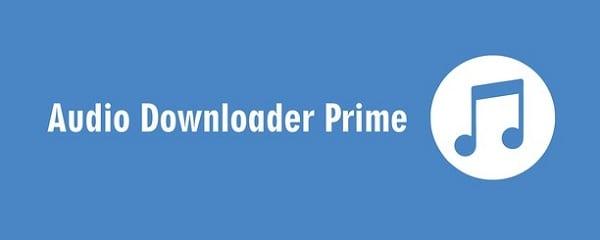 Используйте расширение Audio Downloader Prime для Mozilla Firefox