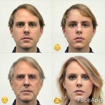 """Используйте эмулятор """"Nox App Player"""" при работе с """"Face App"""""""