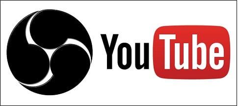 """Используем возможности """"OBS"""" и """"Youtube"""" для создания чата"""