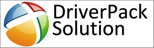 """Используйте """"DriverPack Solutiong"""" для установки свежих драйверов"""
