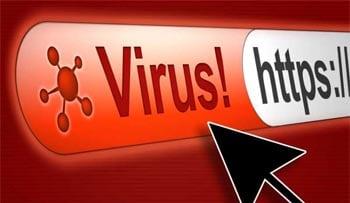 Во взломе аккаунта ВК могут помочь вирусные программы