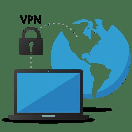 Технология Virtual Private Network