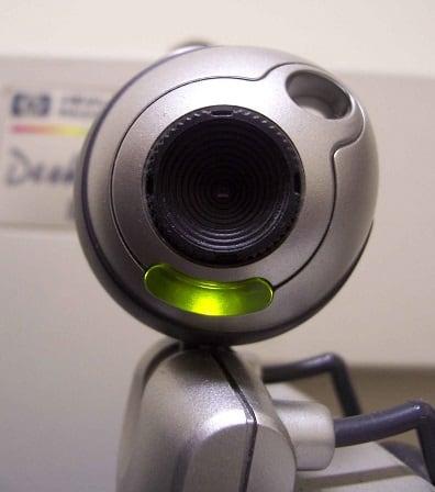 Качество отснятого видео будет напрямую зависеть от аппаратных характеристик вашей веб-камеры