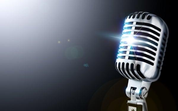 Оцениваем качество работы нашего микрофона