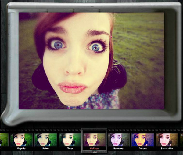 Огромное количество эффектов для изображения, предоставляемых специальными сервисами, помогают приукрасить фото и улучшить его качество
