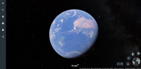 Наша планета прекрасна! Не правда ли?