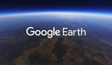 """Изучаем возможности сервиса """"Гугл Планета Земля"""""""