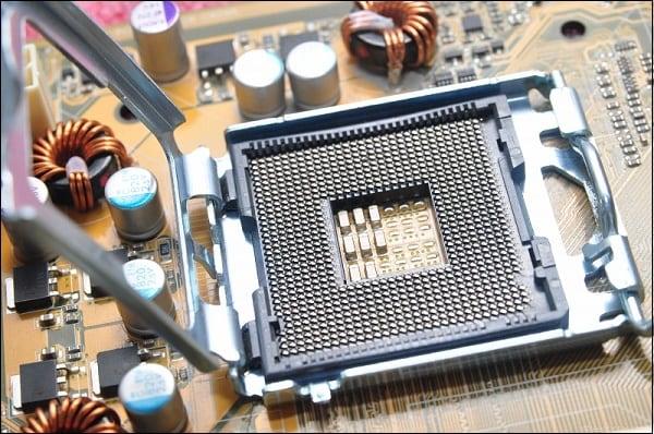 Сокет для процессоров Интел
