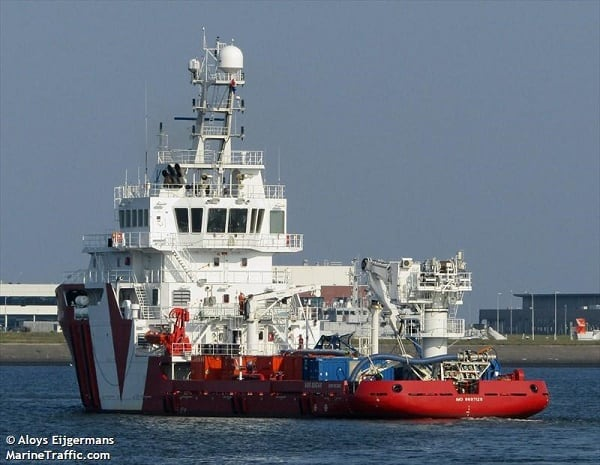Возможности Марине Трафик позволяют не только отследить местоположение судна, но и получить его качественное фото