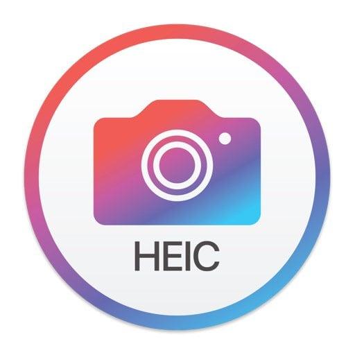 Формат файлов HEIC