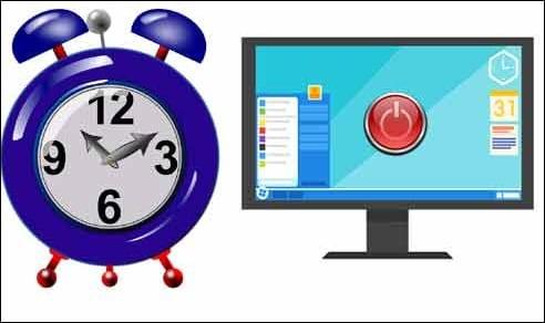 Функционал команды позволяет отключить ваш компьютер через заданное вами время
