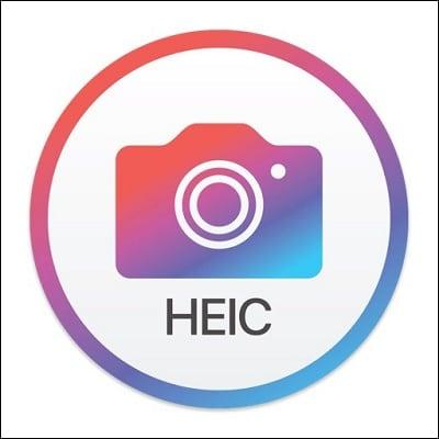Формат HEIC считают будущим цифрового фото