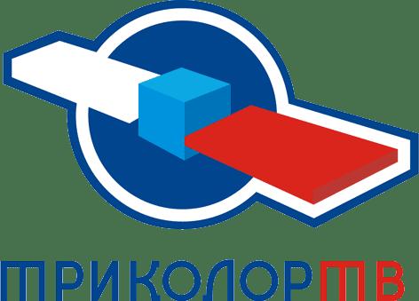 Логотип Триколор ТВ