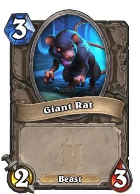 Гигантская крыса