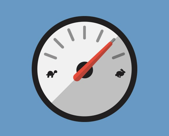 Тестируем скорость Интернета