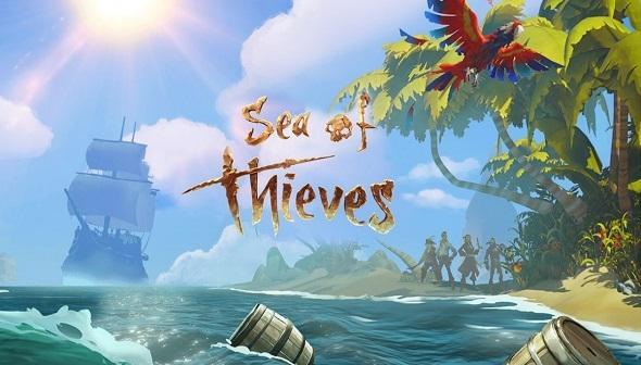 """Разбираем, как поиграть в """"Sea of Thieves"""""""