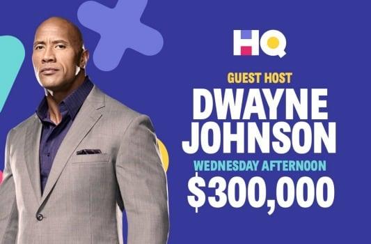 Американская HQ Trivia собирает более миллиона игроков, а выигрышный фонд составляет сотни тысяч долларов