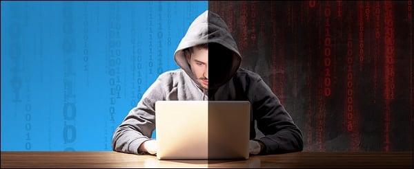 Помощь мнимых хакеров может не дать какого-либо результата
